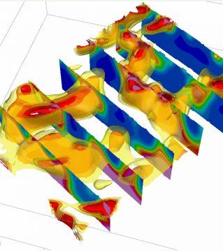 Product of Geophysics Airborne