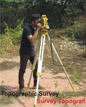 topografi