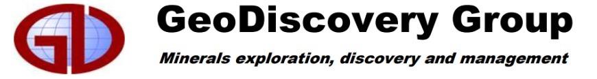geodiscovery