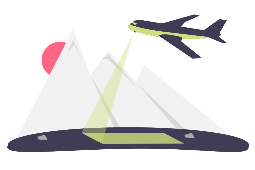 airborne-lidar